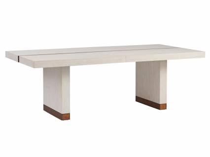 Vista Rectangular Dining Table