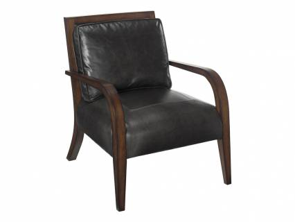 Apollo Leather Chair