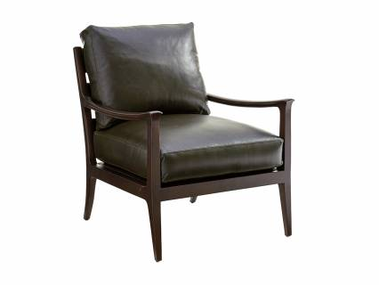 Miramar Leather Chair