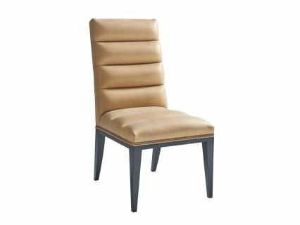 Raines Leather Chair