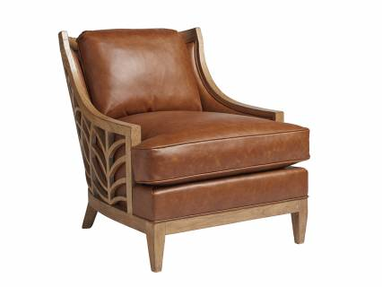 Marion Leather Chair