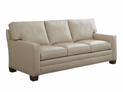 Brayden Leather Sofa