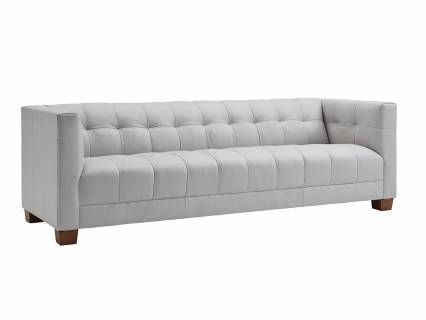 Emilia Leather Sofa