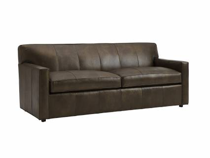 Ardsley Leather Sofa