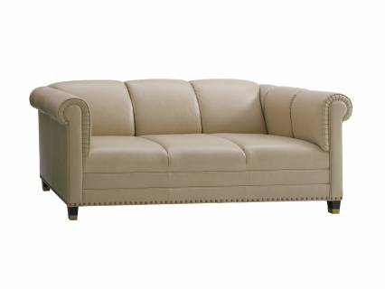 Springfield Leather Sofa