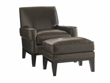 Giovanni Leather Chair