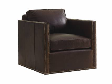 Hinsdale Swivel Club Chair
