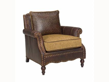 Belgrave Leather Chair