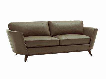 Kahn Leather Sofa
