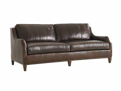 Conrad Leather Sofa
