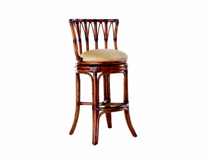 South Beach Swivel Bar Stool