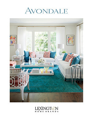 Online Catalogs  Home Furnishings Inspiration  Lexington Home Brands