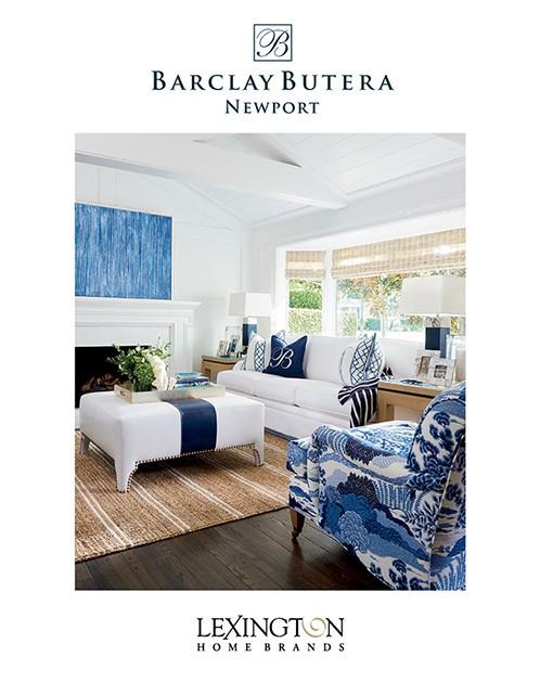 Newport Collection  Barclay Butera Newport Collection
