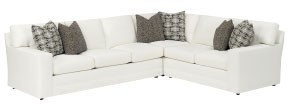 PDS II Sectional Seating